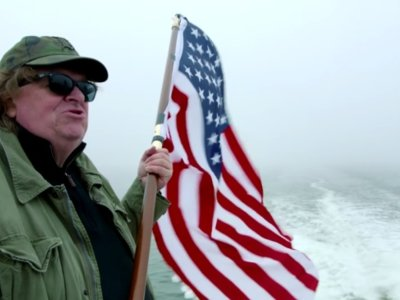 'Where To Invade Next', tráiler del esperado regreso de Michael Moore