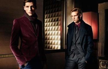 Un vistazo a la nueva campaña de invierno de Gucci