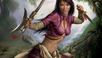 A BioWare le encantaría resucitar 'Jade Empire' y a nosotros que lo hiciera, claro