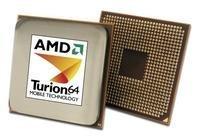 AMD Turion 64 X2, lo nuevo de AMD para portátiles