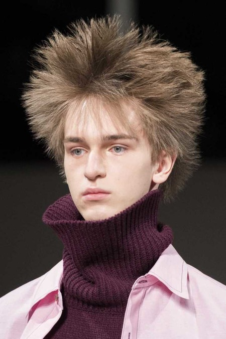 Sulvam Hair Trends Fall Winter Otono Invierno Tendencias Hombre 2018
