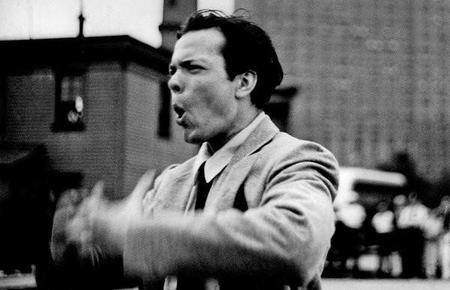 Encontrada una película temprana de Orson Welles