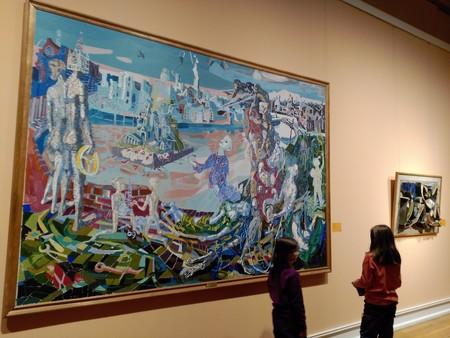 Galería Nacional Oslo