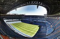 El Santiago Bernabéu ya es el cuarto museo más visitado de Madrid