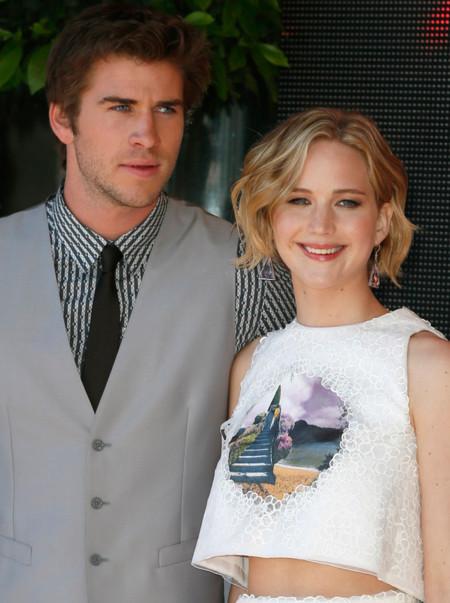 Los looks de Jennifer Lawrence en el Festival de Cannes 2014