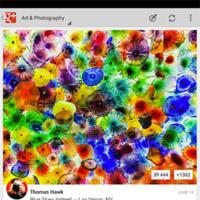 Google Plus, que estrena aplicación para tablets, cuenta con mayor popularidad en móviles