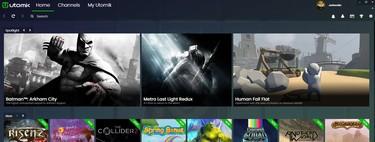 He probado Utomik, el nuevo servicio de suscripción de juegos de PC, y esto es lo que me ha parecido