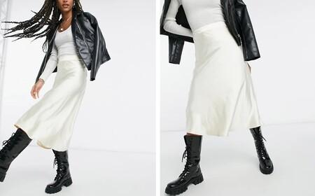 Faldas De Tendencia Otono 2020