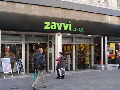 Código de descuento para Blu-ray, DVD y Juegos en Zavvi: las 12 mejores ofertas