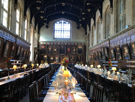 Christ Church Great Hall