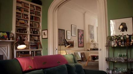 La casa de Sarah Jessica Parker en Nueva York