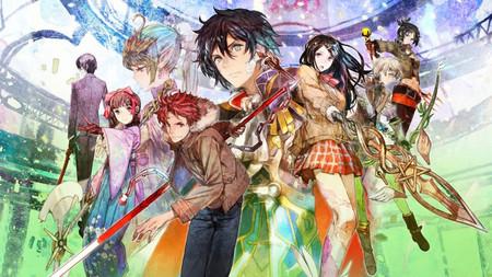 Tokyo Mirage Sessions #FE Encore es el nuevo port de Wii U que llega a Nintendo Switch