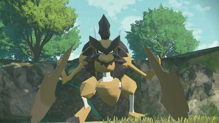 Pokemon Kleavor