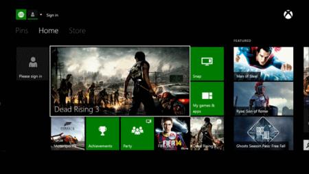 La función de capturas de pantalla llegará muy pronto a la Xbox One
