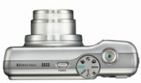 Cámara compacta Samsung S85