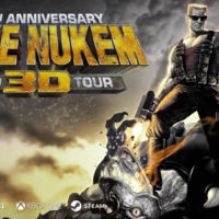 Duke regresa con su mejor título:  Duke Nukem 3D Anniversary Edition  es anunciado en PS4, Xbox One y PC