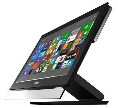 Acer Aspire 5600U: un todo en uno que se gusta