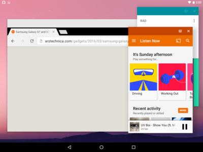 Android N es Android 7.0 según un SDK de Samsung