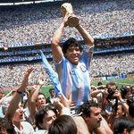 Diez motivos por los que Diego Armando Maradona, y no Pelé o Messi, es el mejor futbolista de siempre
