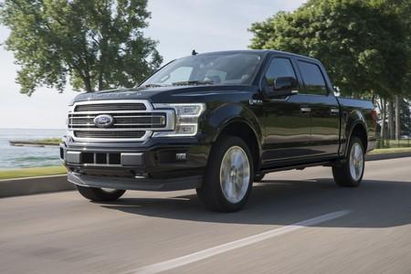 La Ford F-150 Limited 2019 tendrá el mismo motor de la Raptor, pero estará enfocada en el lujo