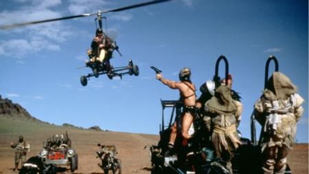 Mad Max Ii 3