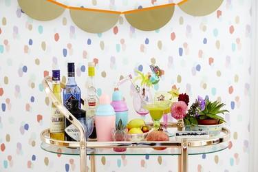 ¿Te apuntas a la fiesta del cóctel? 7 Must have para sorprender a tus invitados