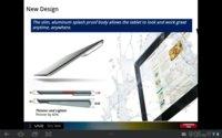 Nuevas tablets Sony Xperia, primeros detalles: Nvidia Tegra 3 y funda con teclado