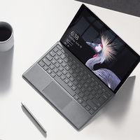 Día Sin IVA en MediaMarkt: Microsoft Surface Pro por sólo 690 euros