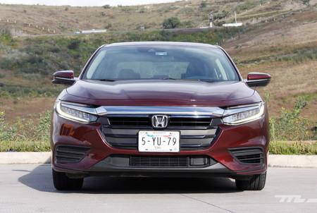 Honda Insight 2