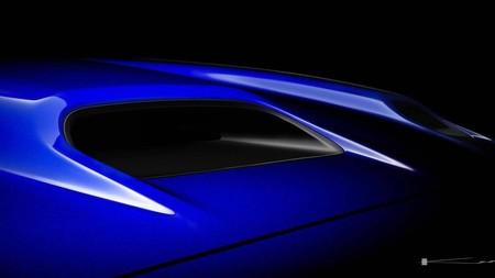 Dodge Challenger Hellcat 2019 Teaser