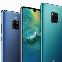 Dónde comprar más barato y al mejor precio los nuevos Huawei Mate 20 y Mate 20 Pro