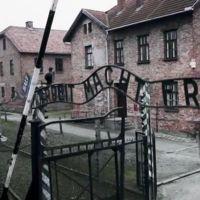 Así es Auschwitz a vista de Drone