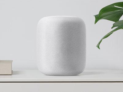 HomePod: el altavoz de Apple que quiere revolucionar la música en el hogar