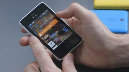 Asha Platform: El nuevo sistema operativo de Nokia para celulares de bajo costo