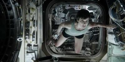 Oscar 2014 | 'Gravity' tiene los mejores efectos visuales