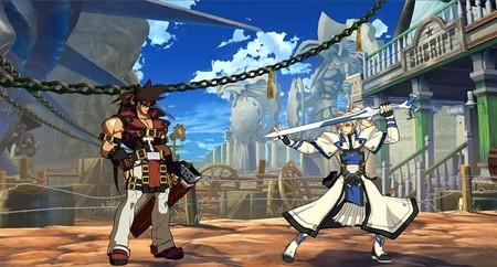 Guilty Gear Xrd -SIGN- se lanza en PS4 y PS3 el 4 de diciembre en Japón
