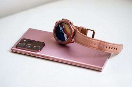 """Nuevas filtraciones sugieren que Samsung le dirá """"adiós"""" a Tizen y usará Wear OS en sus próximos Galaxy Watch 4"""