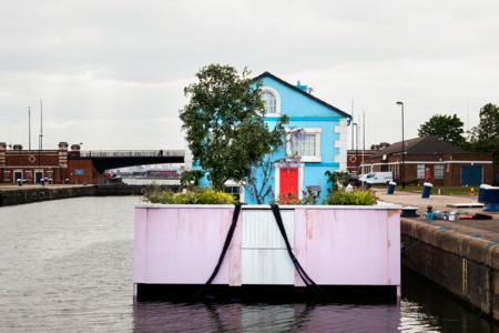 Casa Flotante Airbnb 4