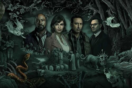 'Evil' sigue siendo sublime: por qué no deberías perderte la temporada 2 del procedimental de terror más brillante desde 'Expediente X'