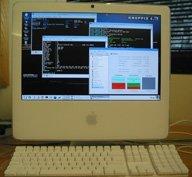 Knoppix tambien en Mac-Intel