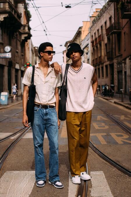 Looks de streetstyle infalibles para lucir con estilo un verano en la ciudad