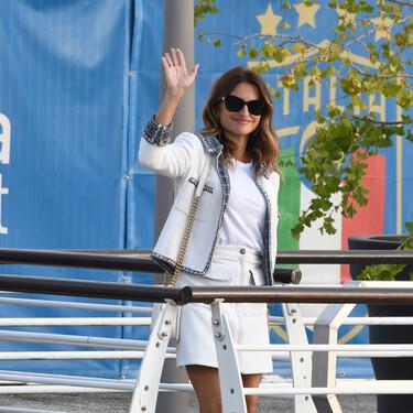Arranca el Festival de Venecia 2021: así han sido los looks de las celebrities a su llegada a la Mostra