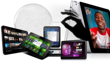 El éxito del iPad 2 podría explotar la burbuja de los tablets de la competencia