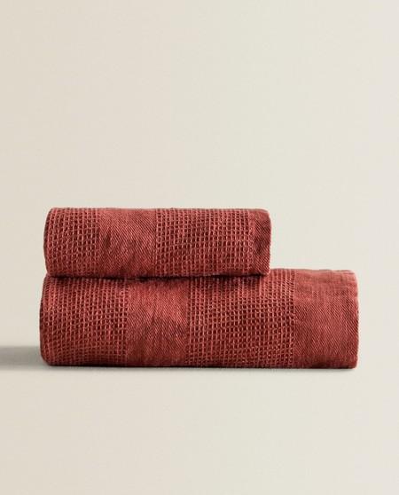 toalla algodon