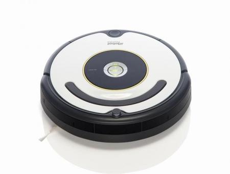 Roomba aspiradora 600 Serie