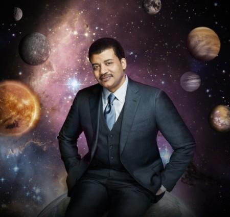 El nuevo Cosmos se relanza en el National Geographic Channel