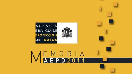 Aumentan más de un 50% las denuncias presentadas ante la AEPD en 2011
