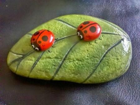 Piedras Mariquitas