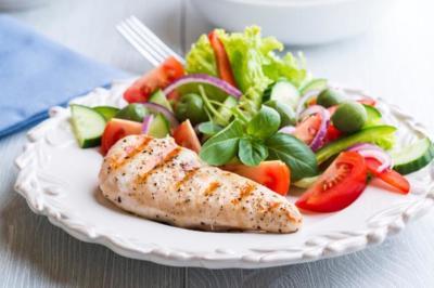 Tu dieta semanal con Vitónica (CXLI): con recetas de cenas ligeras incluidas