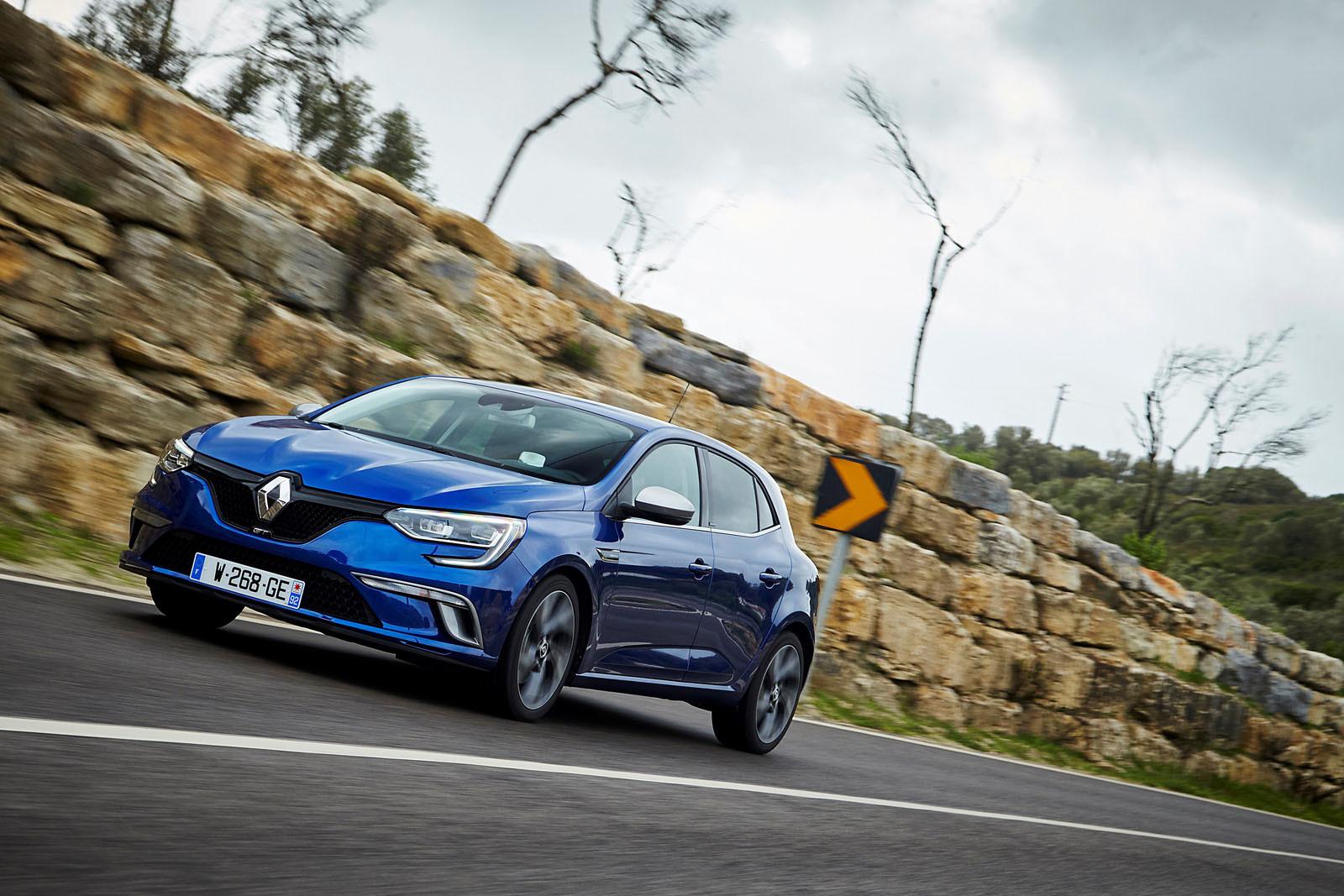 Foto de Renault Mégane 2016 (presentación) (40/97)